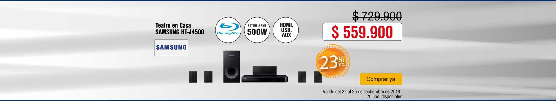 AK-KT-BCAT-7-audio-PP---Samsung-HT-J4500-Sep22