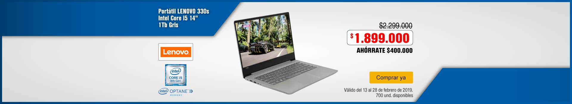 AK-KT-HIPER-1-computadores y tablets-PP---Port 14'Lenovo 330s Ci5 Opt Gr_feb20GC