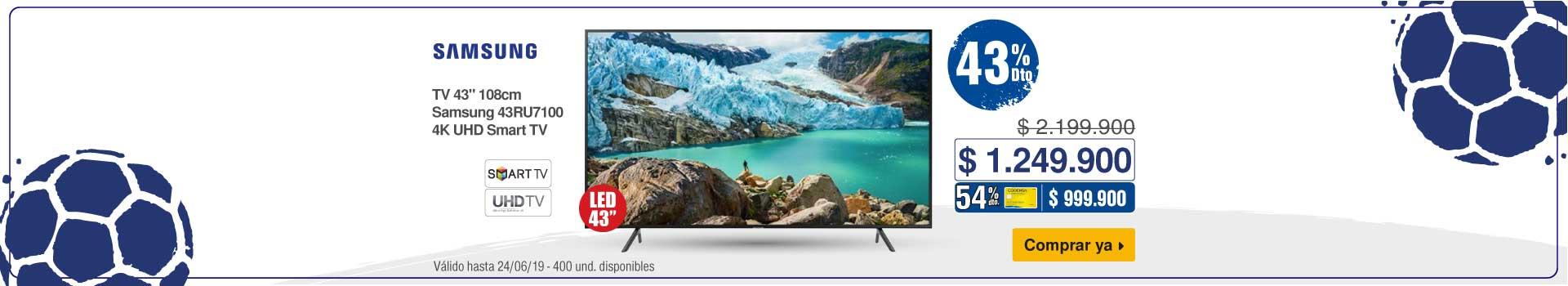 AK-TV-SAMSUNG-43RU7100-HiperOfertas_TV_Video2-22JUN