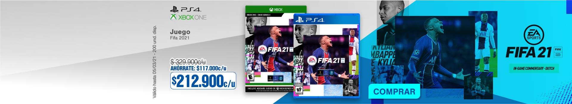 AK-VIDEOJUEGOS-BCAT1-PS4-FIFA2021-26FEBRERO2021