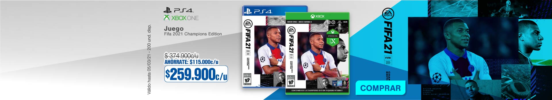 AK-VIDEOJUEGOS-BCAT3-PS4-FIFACHAMPIONS-26FEBRERO2021