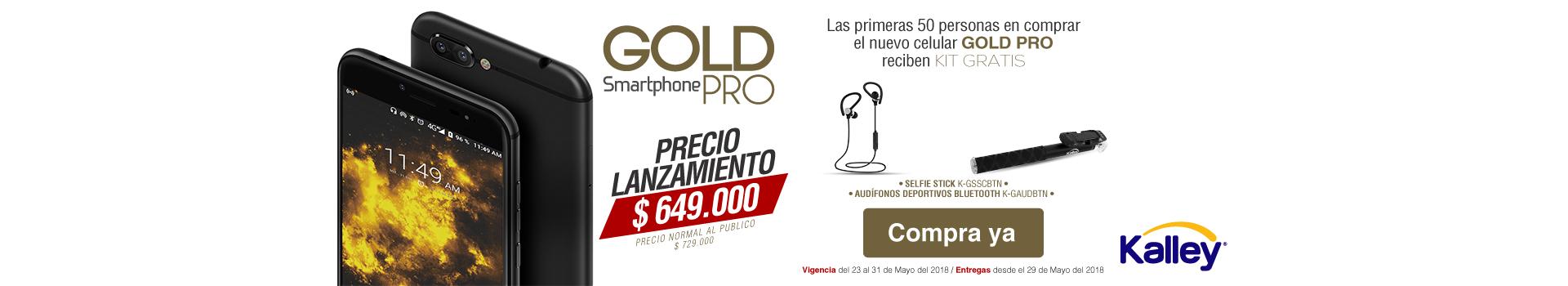 PPAL ALKP-6-celulares-Celular Libre KALLEY Gold Pro Negro DS 4G-prod-Mayo24-31