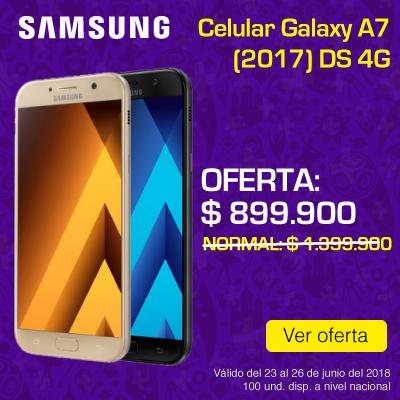 BIG ALKP-2-celulares-Celular SAMSUNG Galaxy A7 (2017) DS 4G-prod-Junio23-26