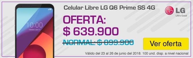 HOME BOTTOM ALKP-2-celulares-Celular Libre LG Q6 Prime SS 4G -prod-Junio23-26