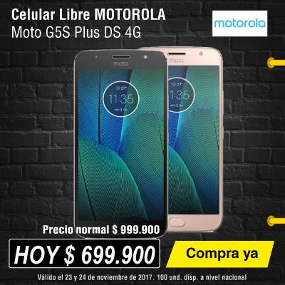 BIG ALKP-1-celulares-Celular Libre MOTOROLA Moto G5S Plus DS-prod-noviembre23-24