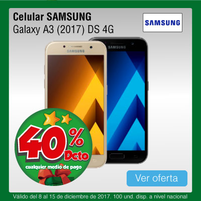 BIG ALKP-4-celulares-Celular SAMSUNG Galaxy A3 (2017) DS 4G-prod-diciembre8-15