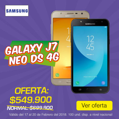 BIG ALKP-4-celulares-Celular Libre SAMSUNG Galaxy J7 Neo DS 4G-prod-Febrero17-20