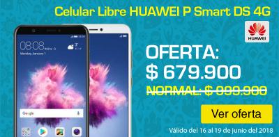 HOME INSTI ALKP-3-celulares-Celular Libre HUAWEI P Smart DS-prod-Junio16-19