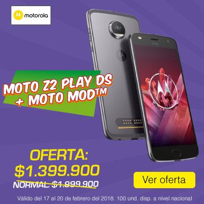 BIG ALKP-5-celulares-Celular Libre MOTOROLA Moto Z2 Play DS Gris-prod-Febrero17-20