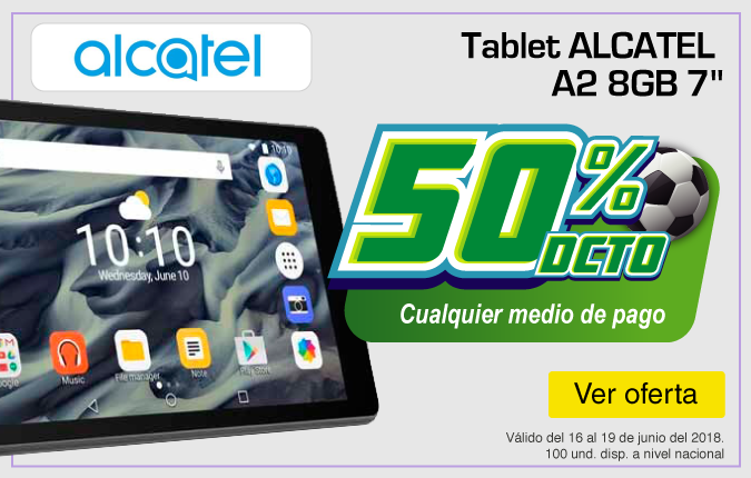 HOME TOP ALKP-1-Tablets-Tablet ALCATEL A2 8GB 7-prod-Junio16-19