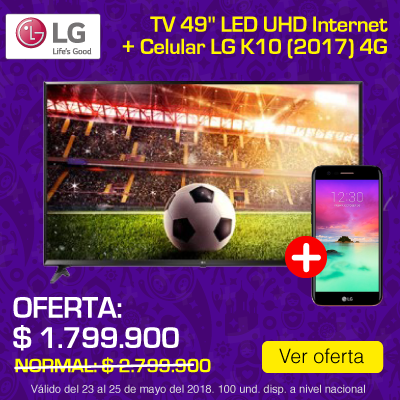 BIG ALKP-1-TV-TV 49 123cm LG LED 49UJ635T UHD Internet-prod-Mayo23-25