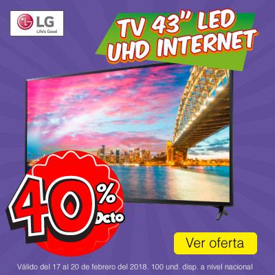 BIG ALKP-2-TV-TV 43 108cm LG LED 43UJ635T UHD Internet-prod-Febrero17-20