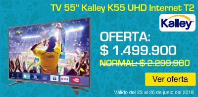 HOME INSTI ALKP-1-TV-TV 55