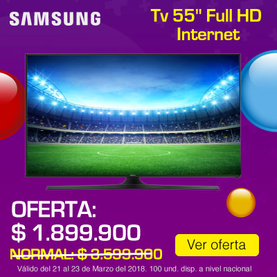 BIG ALKP-2-TV-Tv 55 138 cm SAMSUNG 55J5300 Full HD Internet-prod-Marzo21-23