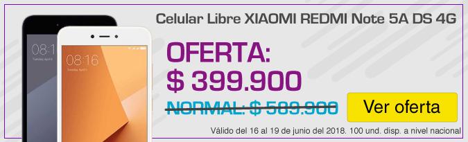 HOME BOTTOM ALKP-2-celulares-Celular Libre XIAOMI Redmi Note 5A DS-prod-Junio16-19