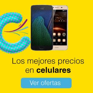 Categoria celulares - banner top