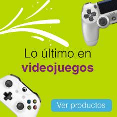 categorias videojuegos - banner top