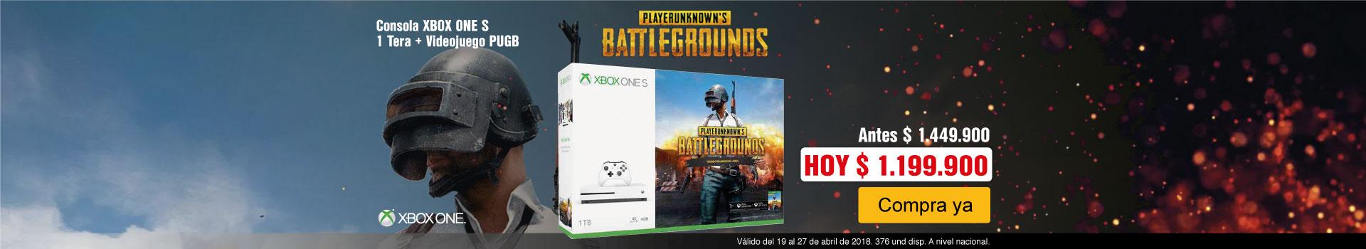 AK-KT-BCAT-12-videojuegos-PP---Xboxone-pubg-Abr22