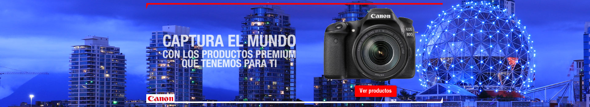 Bcat KT - Cámaras Premium CANON - Jul12