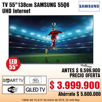 BIG 1 AK-tv-Samsung55Q6-prod-Marzo 21-24
