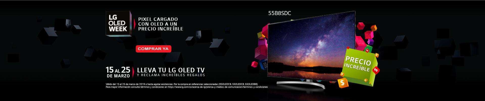 BP ALKP LG-TV-55-OLED