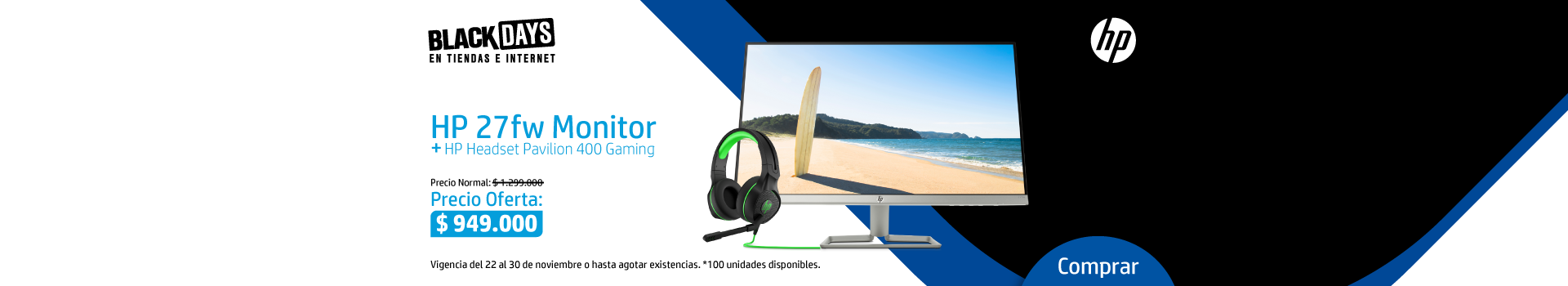 Banner-Monitor-27fw-+-Diadema-Gaming---1920-x-350-px