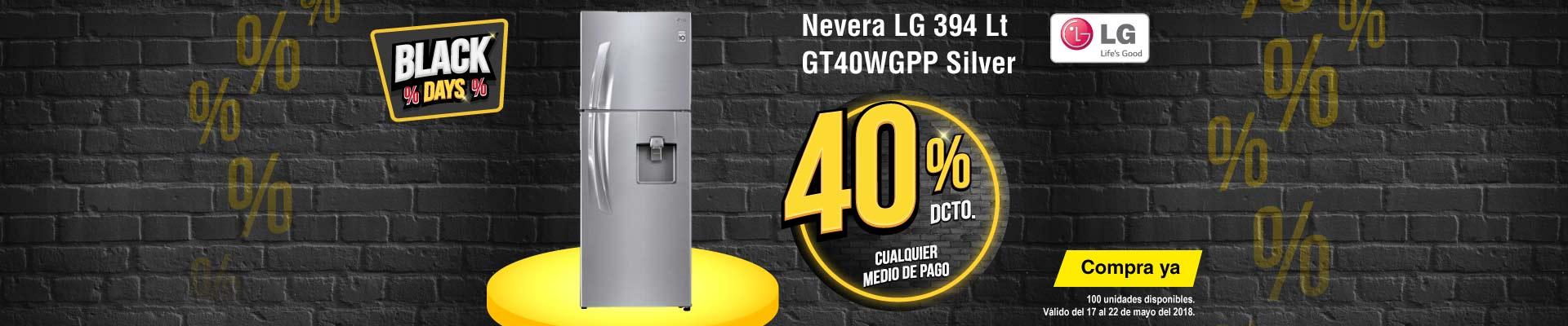 PPAL ALKP-4-LB-Nevera LG 394 Lt GT40WGPP Silver-prod-Mayo17-22
