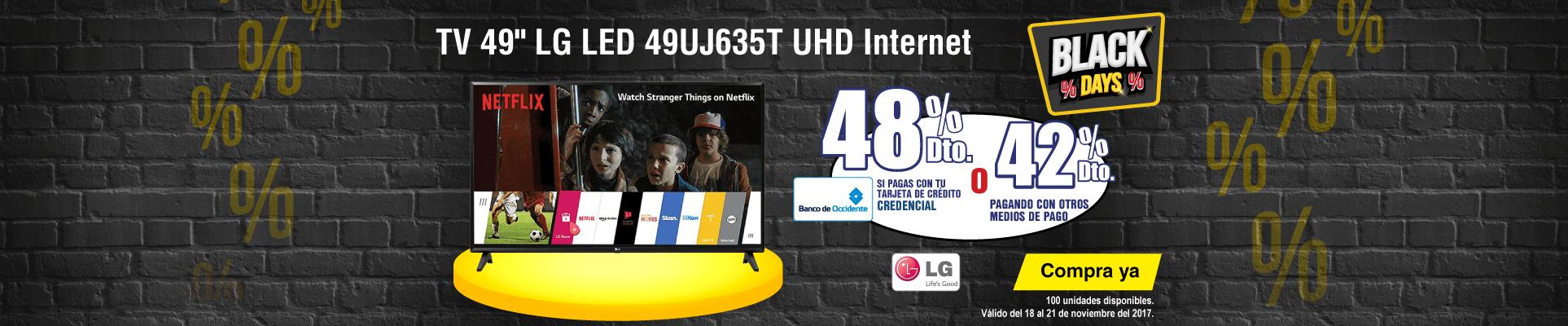 PPAL ALKP-3-tv-TV 49 123cm LG LED 49UJ635T UHD Internet-prod-septiembre18-21-MARCAS
