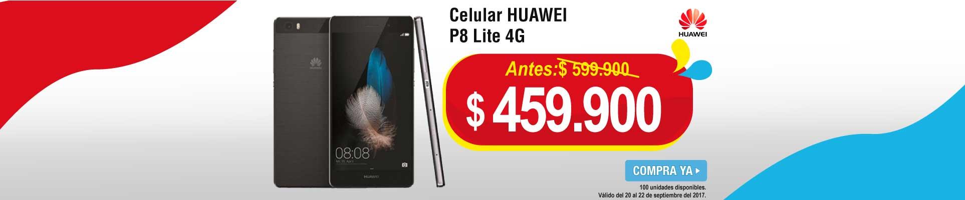 PPAL ALKP-5-celulares-Celular HUAWEI P8 Lite -prod-septiembre20-22