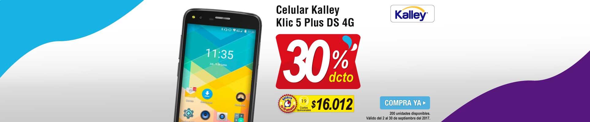 CAT ALKP-2-celulares-Celular Kalley Klic 5 Plus DS 4G-prod-septiembre13-30