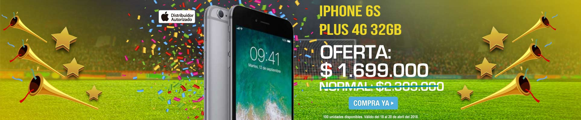 PPAL ALKP-2-celulares-iPhone 6s Plus 4G 32GB-prod-Abril18-20