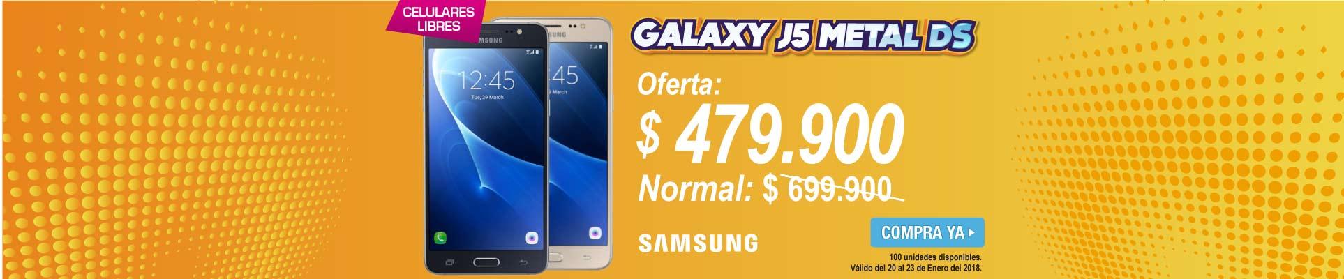 PPAL ALKP-1-celulares-Celular SAMSUNG Galaxy J5 Metal-prod-enero20-23