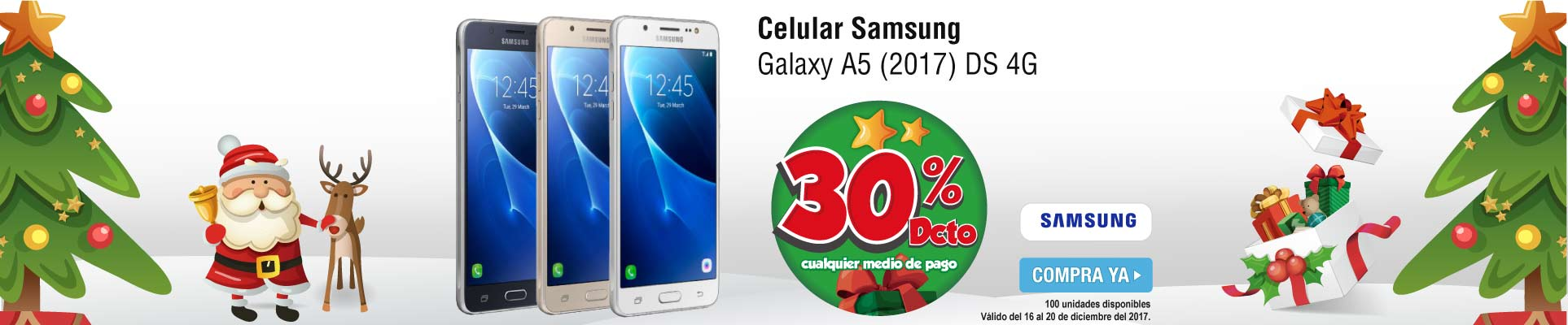 PPAL ALKP-3-celulares-Celular SAMSUNG Galaxy J5 Metal DS 4G-prod-septiembre23-26