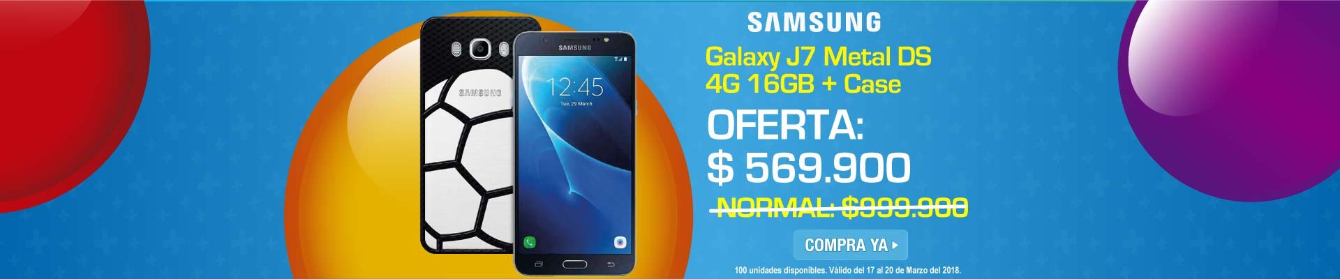 CAT ALKP-4-celulares-Celular Libre SAMSUNG Galaxy J7 Metal DS 4G -prod-Marzo17-20
