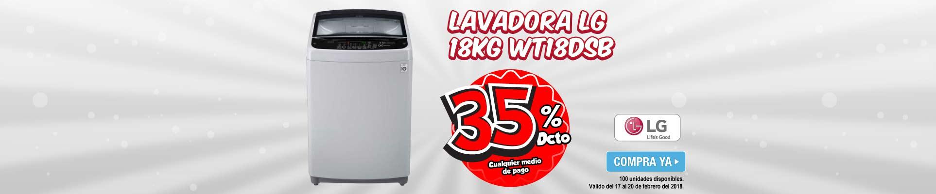 PPAL ALKP-4-LB-Lavadora LG 18Kg WT18DSB-prod-febrero17-20