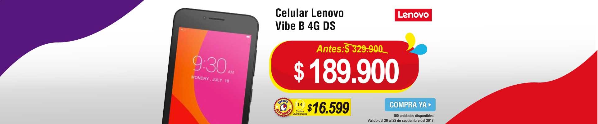 PPAL ALKP-1-celulares-Celular Lenovo Vibe B 4G DS-prod-septiembre20-22
