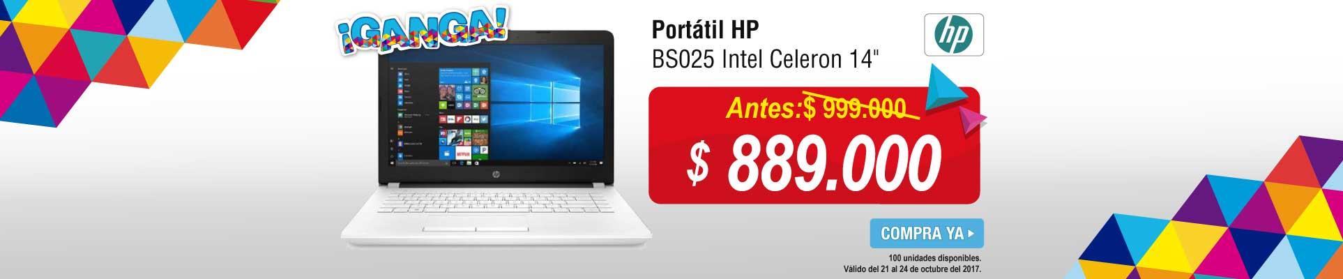 PPAL ALKP-5-computadores-Portátil HP BS025 Intel Celeron 14-prod-octubre21-24