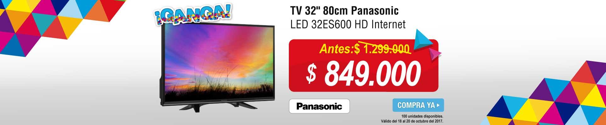 PPAL ALKP-1-tv-TV 32 80cm Panasonic LED 32ES600 HD-prod-octubre18-20