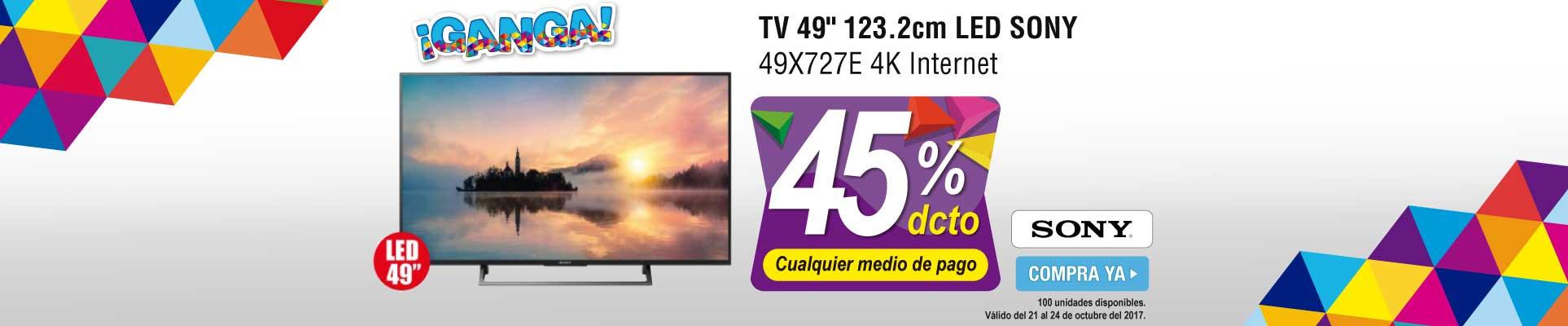 PPAL ALKP-4-tv-TV 49 123.2cm LED SONY 49X727E 4K Internet-prod-octubre21-24