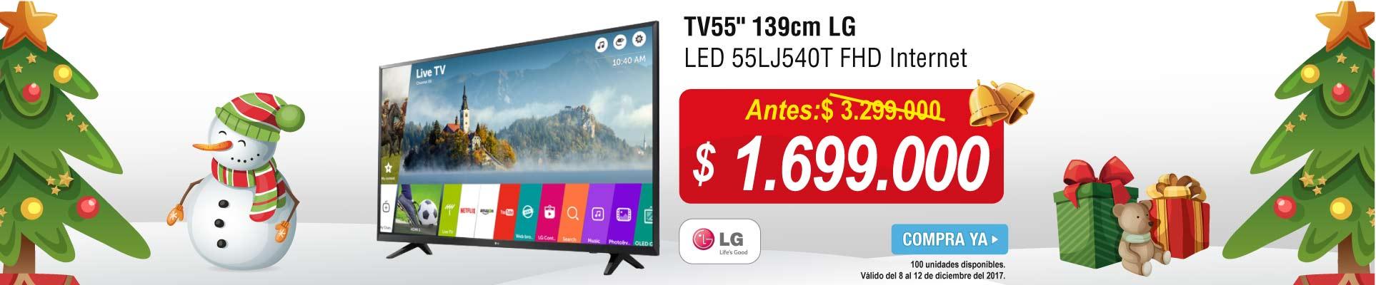 PPAL ALKP-3-tv-TV55 139cm LG LED 55LJ540T FHD Internet-prod-diciembre8-12
