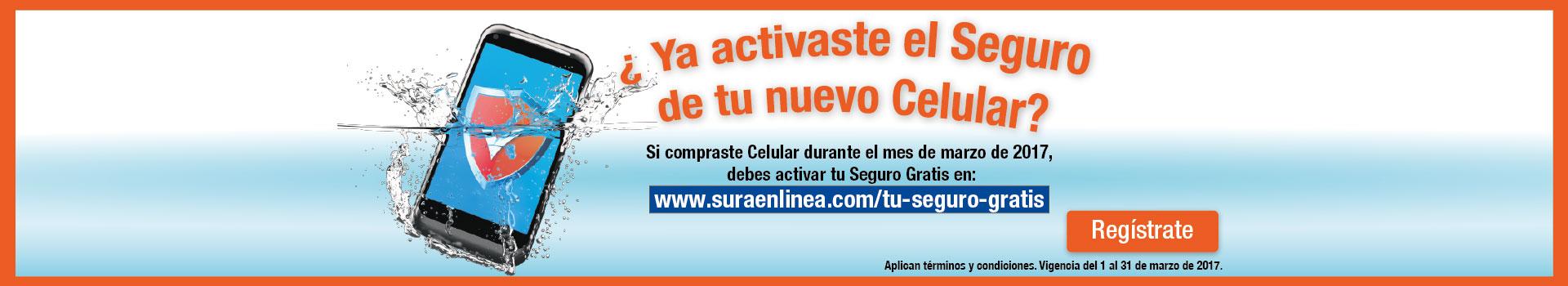 CAT AK  - Activa tu Seguro Gratis - Mar21