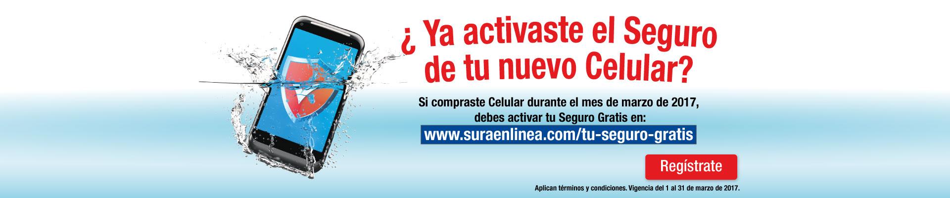 Bppal KT - Activa Seguro Gratis Celulares - Mar29