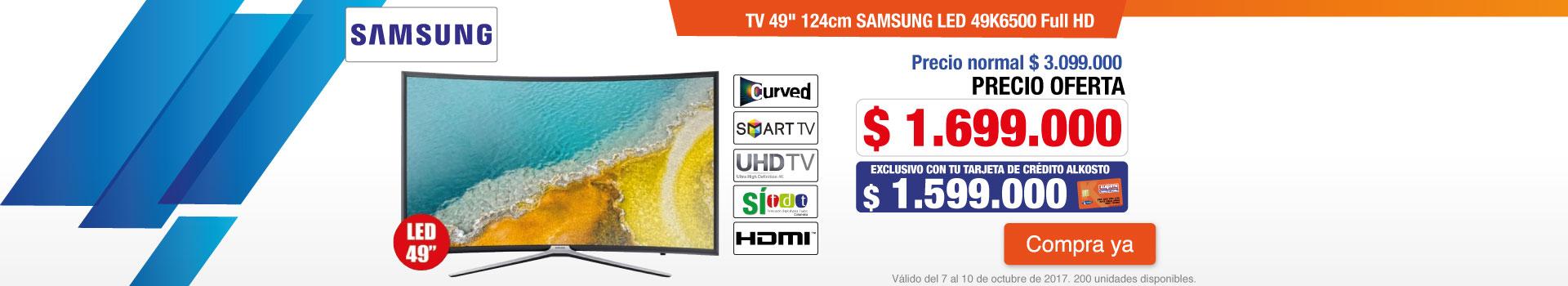 Televisores Alkosto Tienda Online