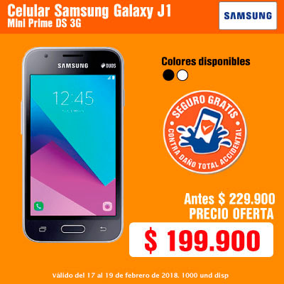 EXP AK SAMSUNG - BIG-4-celulares-J1Mini-cat-febrero-17/18