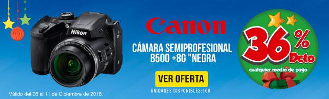 HB ALKP Cam Nikon Semi B500 +8G 'Ng