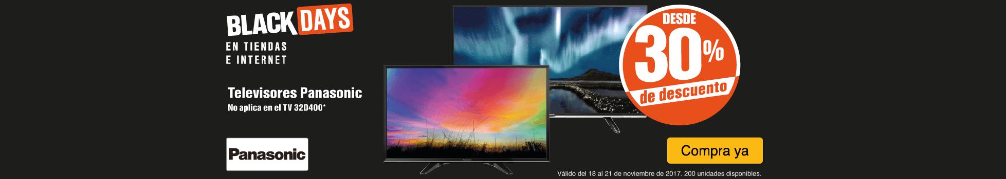 HIPER AK-1-TELEVISORES PANASONIC-TV-NOV18-21-BD