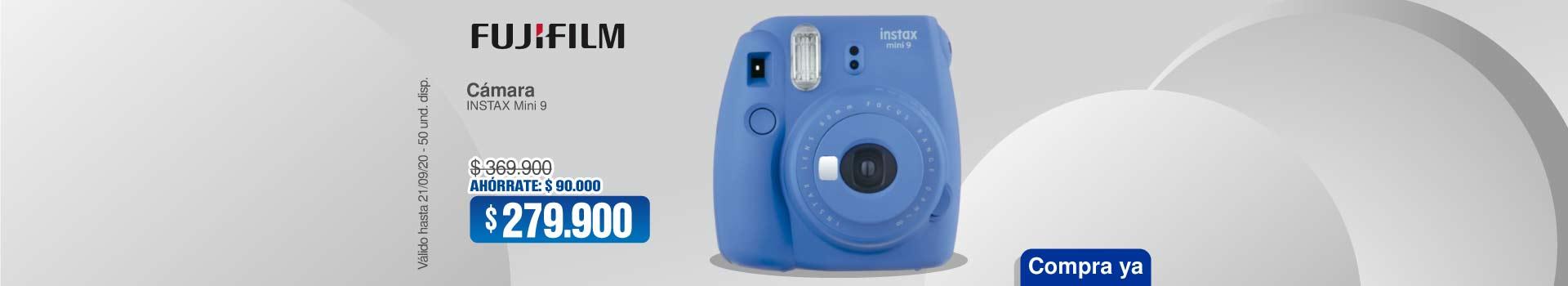 HiperOfertas_CamarasCámara-FUJIFILM-INSTAX-Mini-9-Azul-Cobalto44095