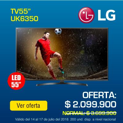 BIG ALK-2-tv-LG 55UK6350-prod-Julio14-17