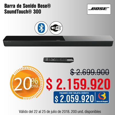 KT-BTOP-5-audio-PP---BOSE-SoundTouch® 300-Sep22