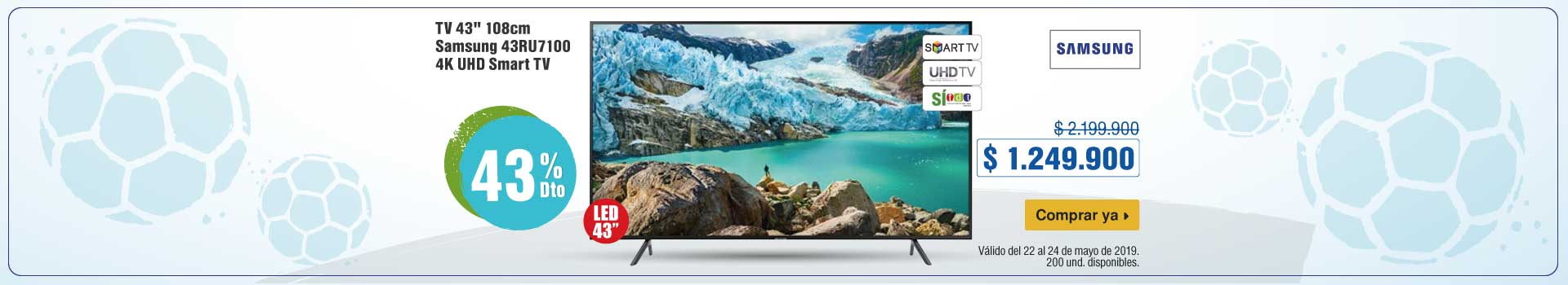 KT-TV-SAMSUNG-43RU7100-CAT1-22MAYO